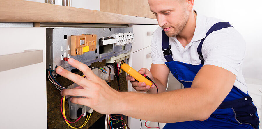 Domestic Appliance Repairs in Mississauga